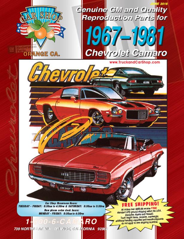Chevy Car Parts | Vintage - GMC Car, Classic Truck Parts