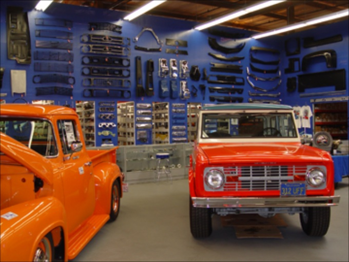 Truck And Car Shop >> Truck And Car Shop Gallery Ford 2