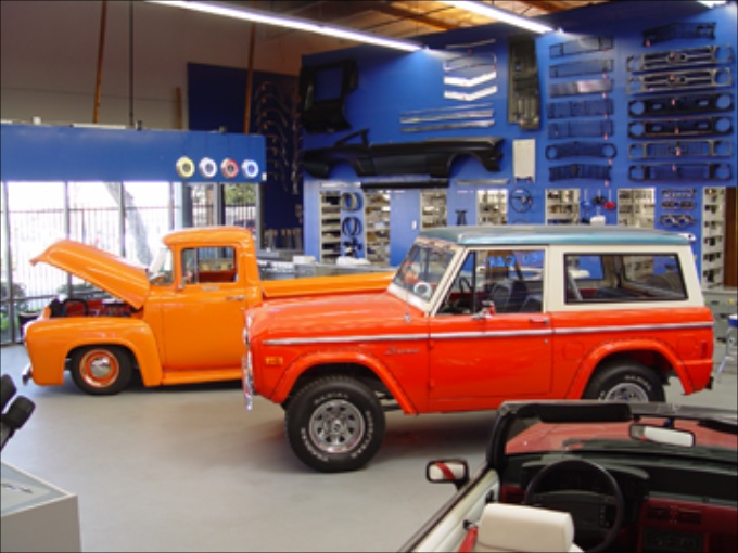 Truck And Car Shop >> Truck And Car Shop Gallery Fordshowroom Truck Bronco
